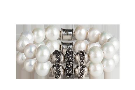 Divine bracelets - Tokah