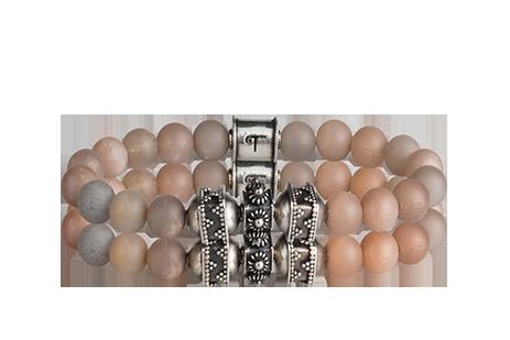 Imperial bracelets - Tokah