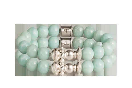 New bracelets - Tokah