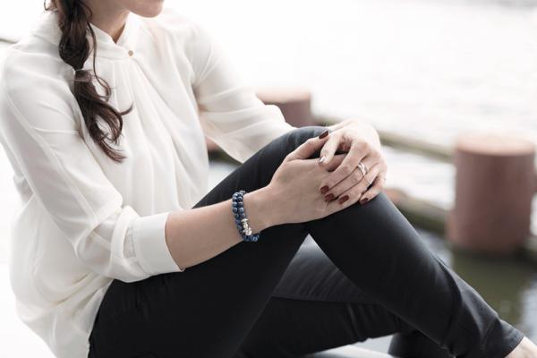 Tokah bracelets - designed in Amsterdam