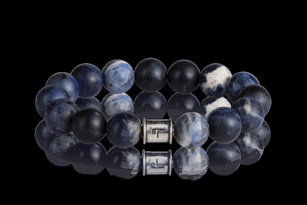 Divine Sodalite - Tokah bracelet
