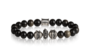 Imperial Golden Black - Tokah bracelet