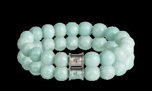 Royal Amazonite - Tokah bracelet