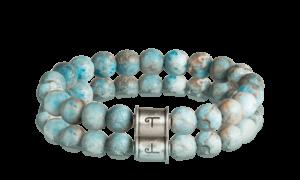 Royal Apatite - Tokah bracelet