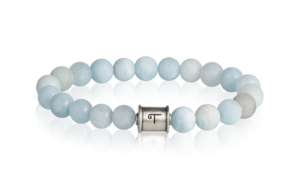 Royal Aquamarine - Tokah bracelet
