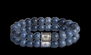 Royal Sparkling Blue - Tokah bracelet