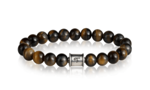 Royal Tiger Eye - Tokah bracelet