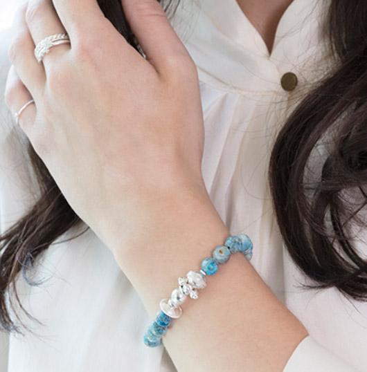 Tokah bracelets